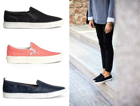 best slip on shoes slip on shoes for casual look
