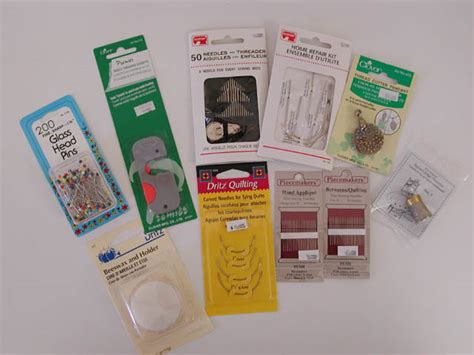 Clover Quilting Supplies by Sew Inspiring Winnipeg Sewing Notions Supplies Quilting