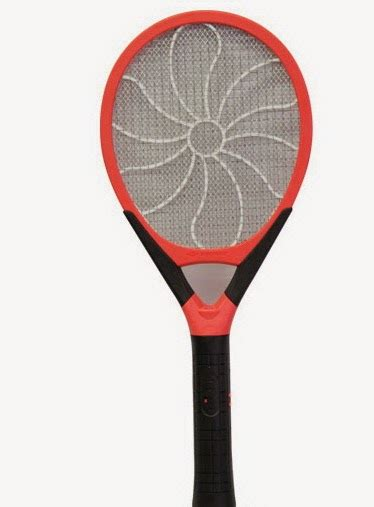 Raket Membunuh Nyamuk raket nyamuk cara aman dan efektif untuk membunuh nyamuk