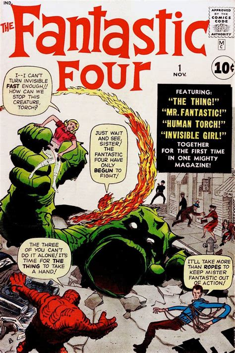 the thing marvel comic book why fox s fantastic four needs to ignore its comic book