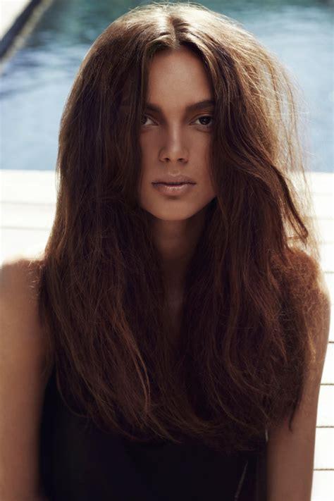 pelo largo corte cortes de pelo largo y consejos sobre c 243 mo cuidar el cabello