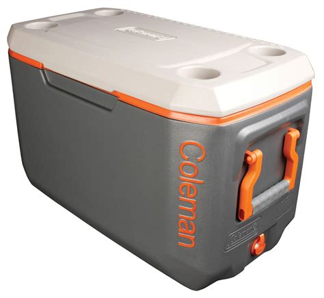 Box Cooler Coleman Cool Box Tri Colour 70qt Xtreme Cooler 163 89 99