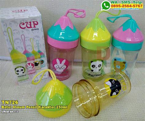 Botol Minum Unik 250 Ml 0531 botol minum plastik 650ml souvenir pernikahan