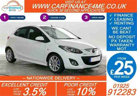 mazda 2013 2 1 3 tamura bad credit car finance from
