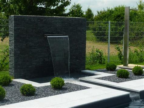 Wasserfall Wand Selber Bauen 759 by Hausgartenleben Ch Bauen Wohnen Garten Familienleben