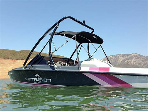 ski boat tower centurion wakeboard tower gallery