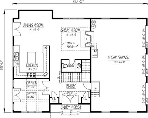 unlimited house design the miagi stock plan