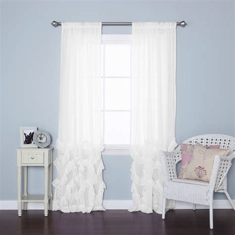 Pink And Gray Bedroom Designs - curtains beautiful white curtains decorating for bedroom girls room green and pink windows