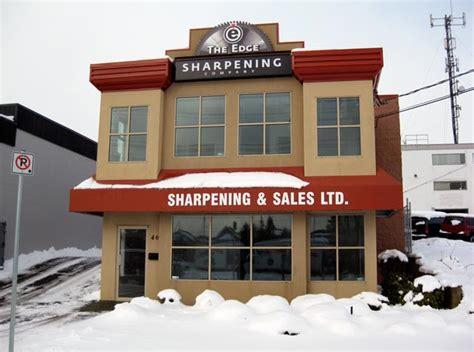 the edge sharpening testimonials the edge sharpening company