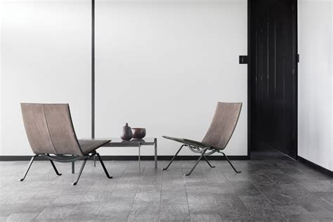 Coffee Table Chair Pk22 Lounge Chair And Pk61 Coffee Table For Republic Of Fritz Hansen 187 Retail Design