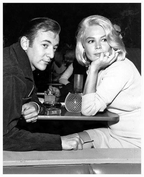 Bobby Darin And Sandra Dee | bobby darin sandra dee 169 jazzinphoto