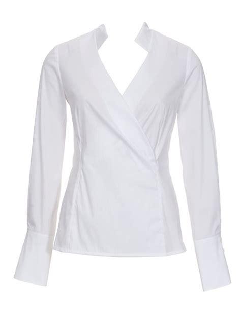 free pattern wrap top wrap blouse free pattern smart casual blouse