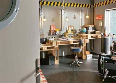 comment am駭ager un bureau professionnel transformer garage en bureau le guide habitatpresto