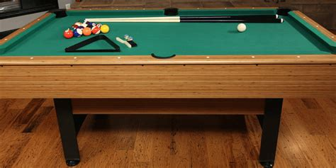 mizerak pool table 7 mizerak dynasty space saver 6 5 billiard table review