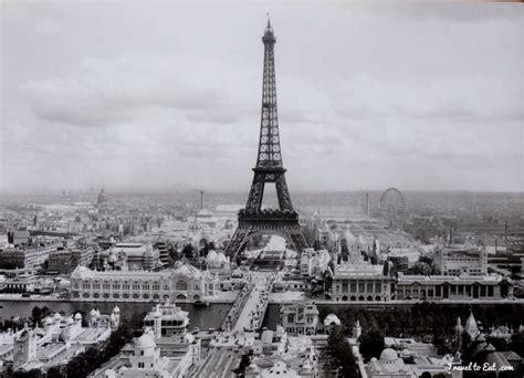 old paris pictures eiffel tower pictures paris travel to eat