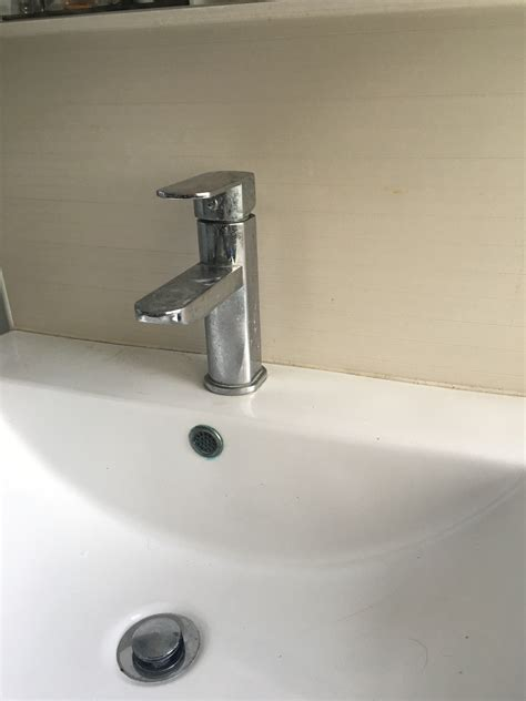 Reliable Plumbing Reliable Plumber Reliable Plumbing Replace Basin Tap