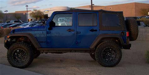 Navy Blue Jeep Wrangler Unlimited 2013 Wrangler Information Thread Page 33 Jeep Wrangler