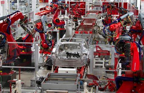 to fremont where tesla will continue to assemble finished vehicles tesla motors accident hot metal burns three workers at