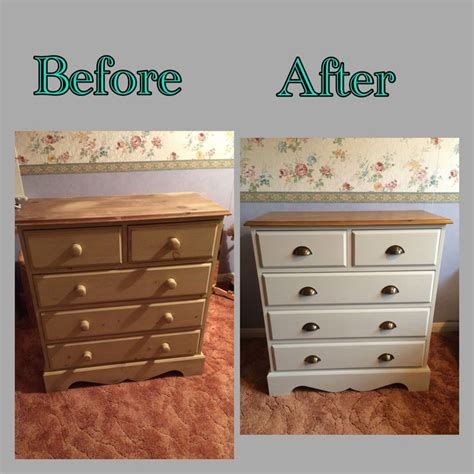 How To Repaint A Wood Dresser by 25 Best Ideas About Painting Pine Furniture On Pine Furniture Refinished Furniture