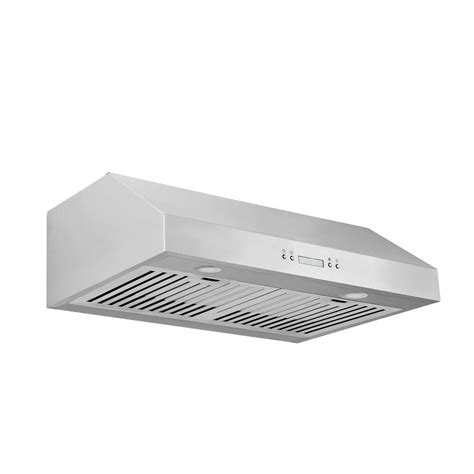 low profile under cabinet range hood low profile range hoods under cabinet cabinets matttroy