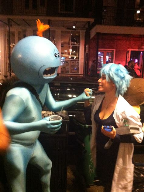 Sweater Rick And Morty I Wanna Squanch Your Squanchy rick and morty and mr meseeks nerdy but flirty
