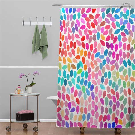 8 shower curtain rain 8 shower curtain by deny designs rosenberryrooms com
