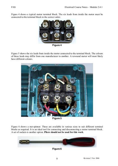 3 phase induction motor terminal box 28 images