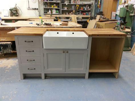 Kitchen Cabinet Joinery Kitchen Butlers Sink 171 Broadoak Joinery