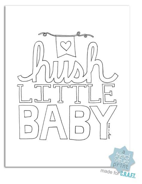 Medium Bathroom Ideas by Free Nursery Printables Hush Little Baby C R A F T