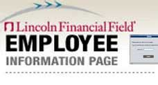 lincoln financial login lincoln financial field the home of the philadelphia eagles