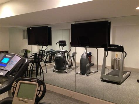 beautiful home gyms to kickstart your new year boston