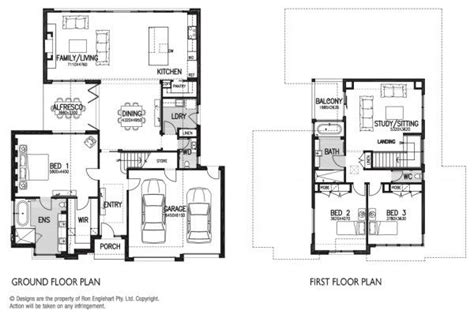 townhouse floor plans australia home designs australia floor plans luxury floor plans and