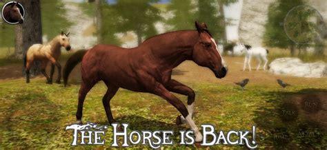 ultimate horse simulator  mod apk  unlimited skill points