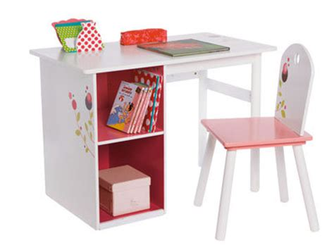 casas cocinas mueble mesa escritorio ninos