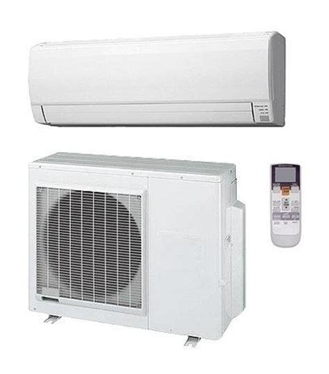 Ac Fujitsu Fujitsu Air Conditioners Prices The Air Conditioner Guide