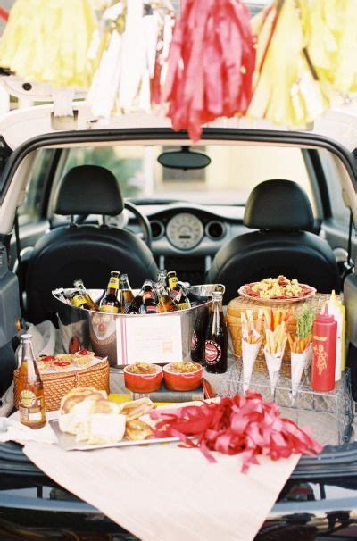 Tailgate Giveaway Ideas - best 25 tailgate party foods ideas on pinterest super