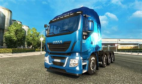 skin pack new year 2017 for iveco hiway and volvo 2012 iveco stralis 560 hi way 8x4 v1 0 ets2 mods euro truck