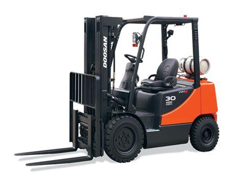 Floor Scrubber Rental by Doosan G25p 5 Forklift Forkliftsystems Com