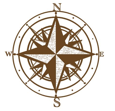 map compass finding true the writer s compass