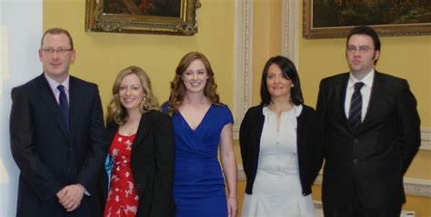 Mba Open Ireland by Socialising Smurfit Mba Page 3