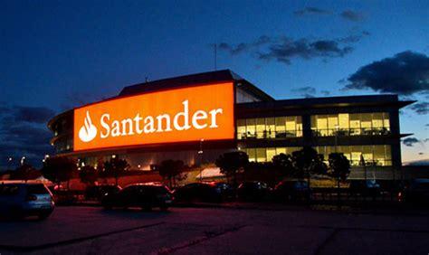 banco santander home banking tridonic banco santander