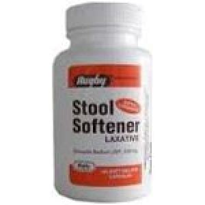 Fast Stool Softener by Strength Stool Softener Docusate Sodium 250mg