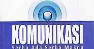Komunikasi Serba Ada Serba Makna toko buku rahma komunikasi serba ada serba makna