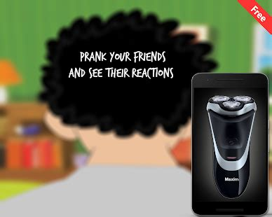 shave me apk shave me electric razor prank 1 0 apk for android