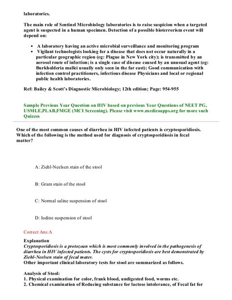 pattern of questions in gate hiv aids sle questions based on neet pg usmle plab