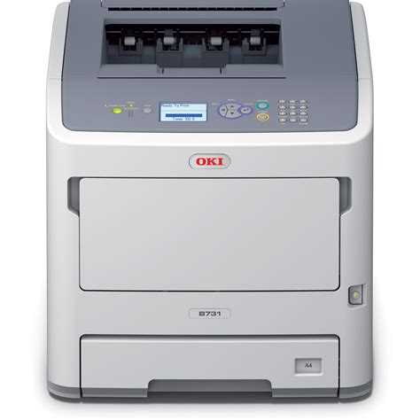 Printer Oki oki b731dnw a4 mono led laser printer 01334101