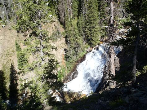 hikes near me waterfall hikes near medicine bow peak just trails