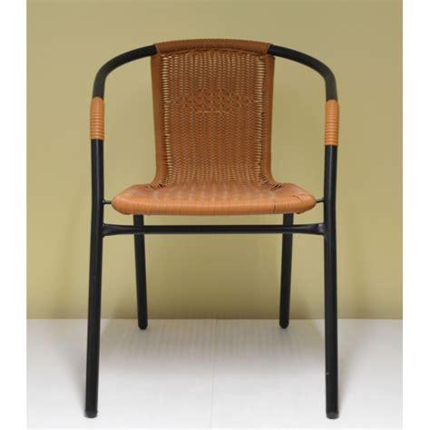 sedie da giardino economiche sedie in polyrattan arredamento locali contract