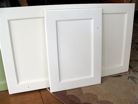 How To Make Kitchen Cabinet Doors Diy Kitchen Remodel Details And Cost Breakdown