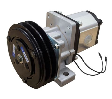 Clutch Magnetic 12 v electro magnetic clutch and assembly ebay